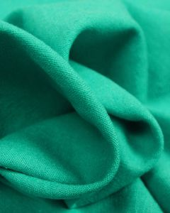 Linen & Cotton Blend Fabric - Reef