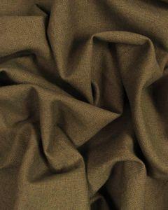 Linen & Cotton Blend Fabric - Hazel