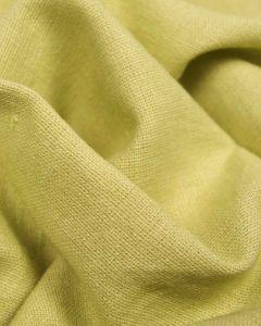 Linen & Cotton Blend Fabric - Pistachio