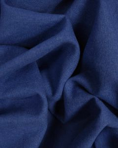 Linen & Cotton Blend Fabric - Amparo