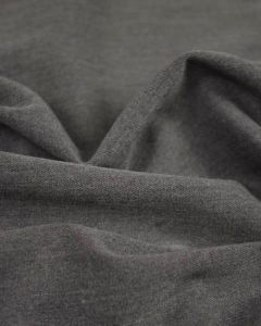 Poly Viscose Fabric - Grey