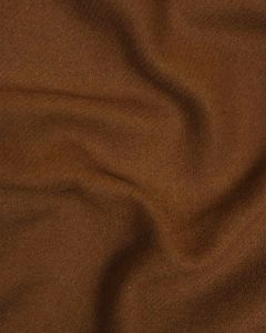 Heavy Wool Coating Fabric - Sable