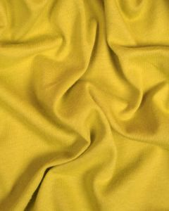 Organic Cotton Jersey Fabric - Chartreuse