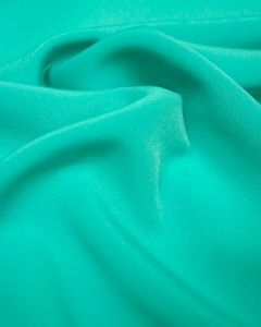 Luxury Crepe Fabric - Belize