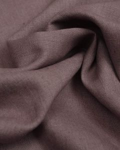 Pure Linen Fabric - Allium