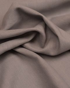 Pure Linen Fabric - Sweet Pea