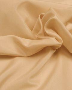 Polyester Taffeta Fabric - Champagne