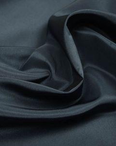 Polyester Taffeta Fabric - Slate Blue