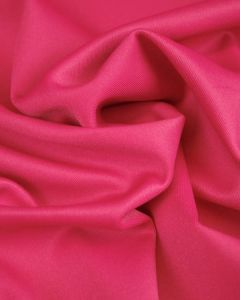 Polyester Jersey Fabric - Cerise Pink
