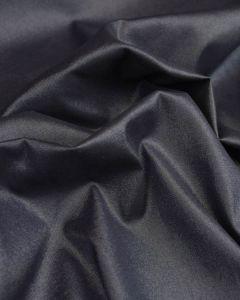 Cotton Blend Fabric  - Indigo Shimmer