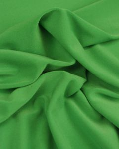 Polyester Jersey Fabric - Green