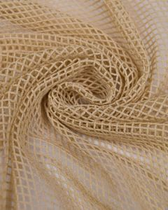 Cabaret Net Fabric - Beige