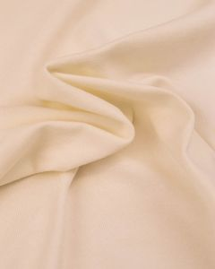 Cotton Jersey Fabric - Ivory
