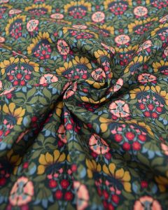 Liberty Tana Lawn Fabric - Persephone in Multi
