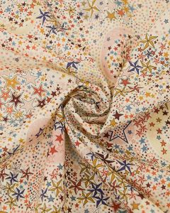 Liberty Tana Lawn Fabric - Adelajda Autumn