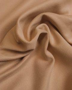 Ponte Jersey Fabric - Almond