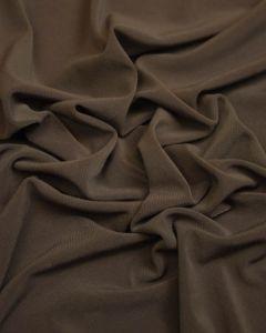 Polyester Jersey Fabric - Mushroom