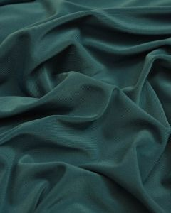 Polyester Jersey Fabric - Teal