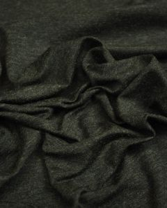 Viscose Blend Jersey Fabric - Grey