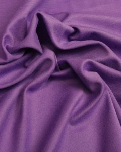 Ponte Jersey Fabric - Purple