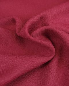 Woven Polyester Suiting Fabric - Pink