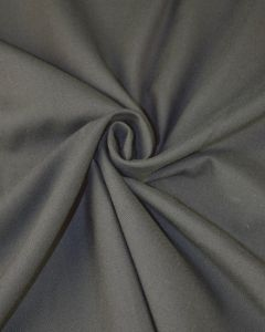 Wool Blend Suiting Fabric - Darkest Green