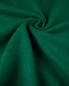 Wool & Viscose Jersey Fabric - Sea Green