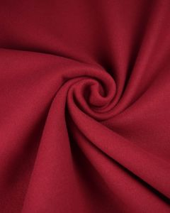 Super Soft Mouflon Coating Fabric - Foxglove