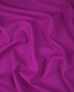 Pure Wool Crepe Fabric - Clover