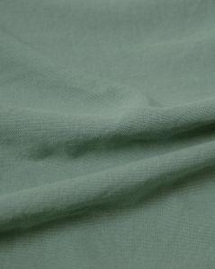 Linen & Cotton Blend Fabric - Rockpool