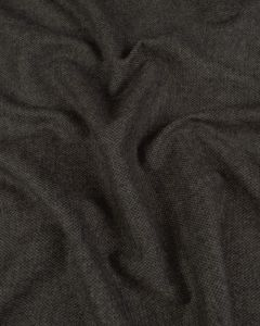 REMNANT Supersoft Tweed Fabric - Brown
