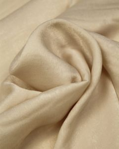 Antique Satin Fabric - Pearl