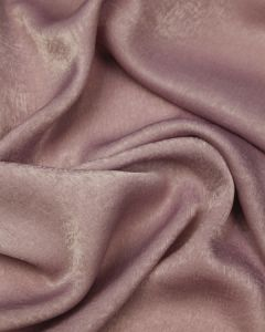Antique Satin Fabric - Heather
