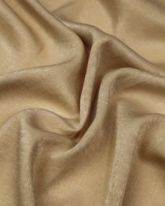 Antique Satin Fabric - Champagne