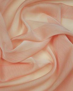 Polyester Chiffon Fabric - Flamingo