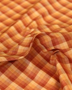 Silk Taffeta Fabric - Marrakesh