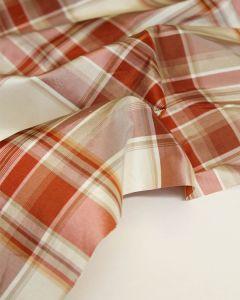 Silk Taffeta Fabric - Negroni