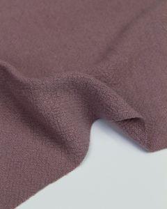 Stonewashed Linen Fabric - Lilium