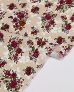 Viscose Twill Fabric - Patsy