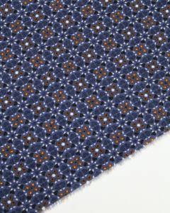Viscose Lawn Fabric - Casablanca