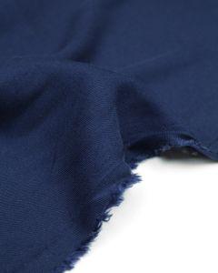 Viscose Twill Fabric - Neptune