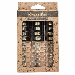 Hemline Gold - 30 Quilters Clips