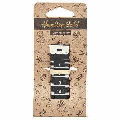 Hemline Gold - Tape Measure 150cm