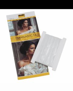 Clear Elastic Tape - Framilastic T6