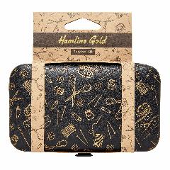 Hemline Gold - Travel Sewing Kit