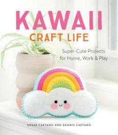 Kawaii Craft Life - Paperback