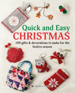 Quick & Easy Christmas - Paperback