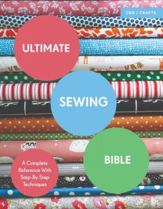 Ultimate Sewing Bible - Marie Clayton - Paperback