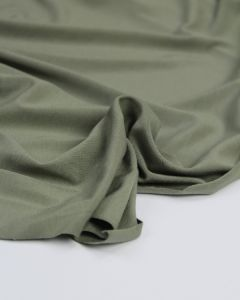 Bamboo Jersey Fabric - Birch