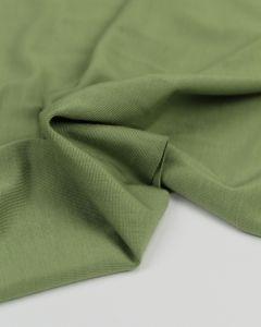 Bamboo Jersey Fabric - Fern